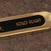 #104 pickup Solo Flight brass